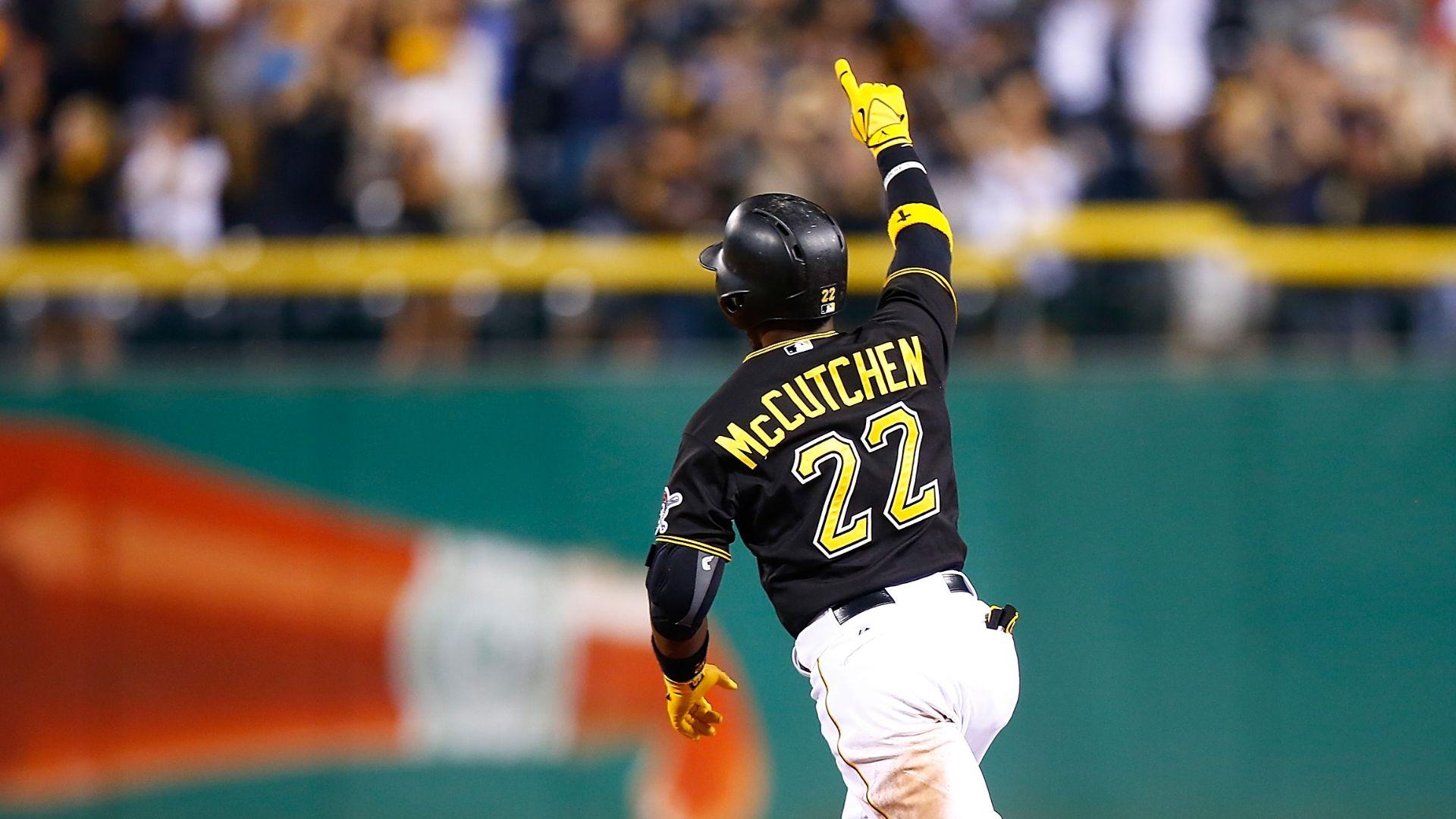 McCutchen was clutch in Pittsburgh