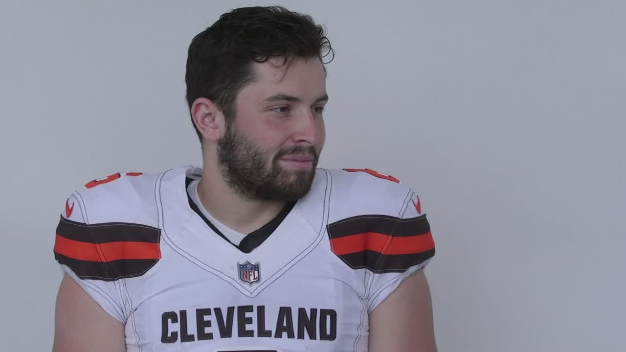 Mayfield weighs in on Rosen's draft mistakes comments