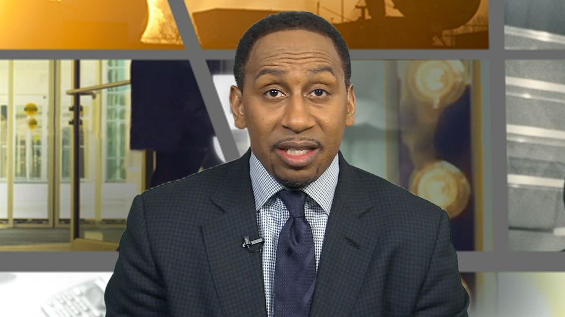 Stephen A.: CP3 shouldn't even travel to Game 6