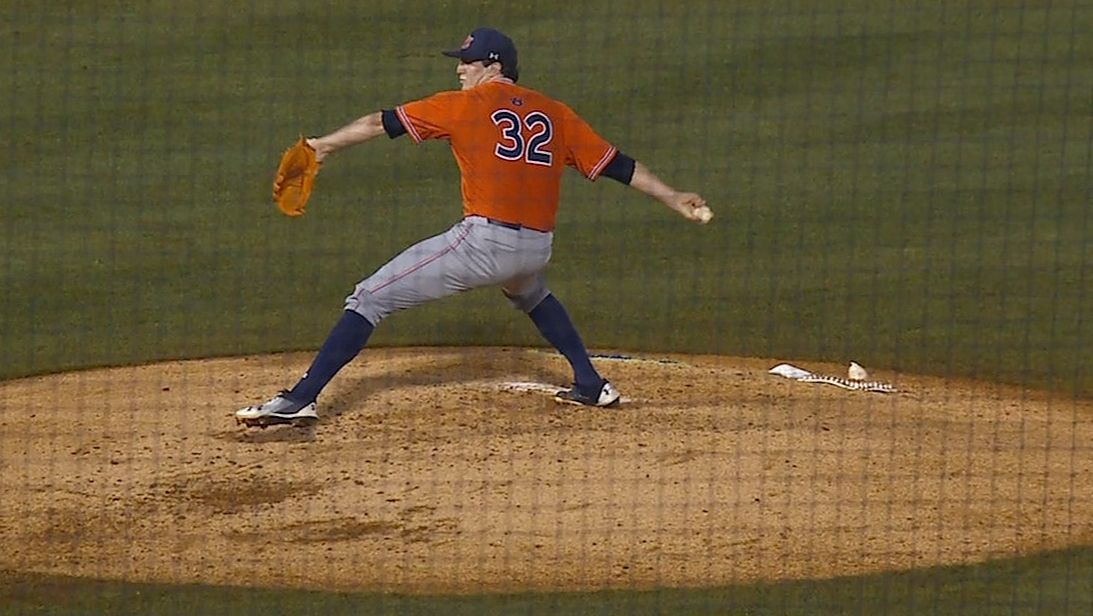 Mize the favorite to be No. 1 pick in MLB draft