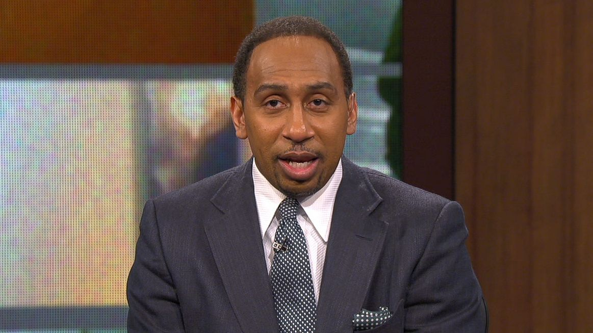 Stephen A.: LeBron in a 'no-win' situation