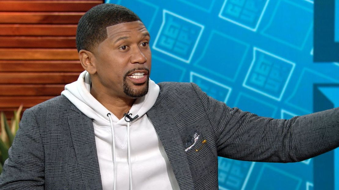 Jalen: Nets 'have nothing to lose' in Howard trade