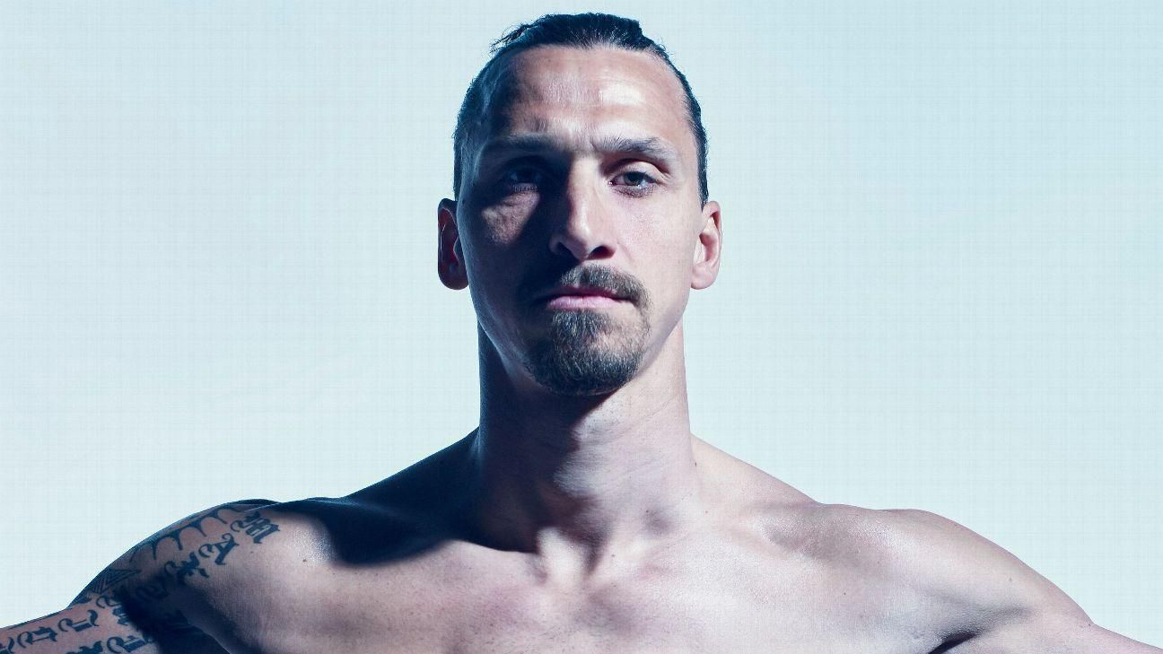 Zlatan: 'I don't like to do things like everybody else'