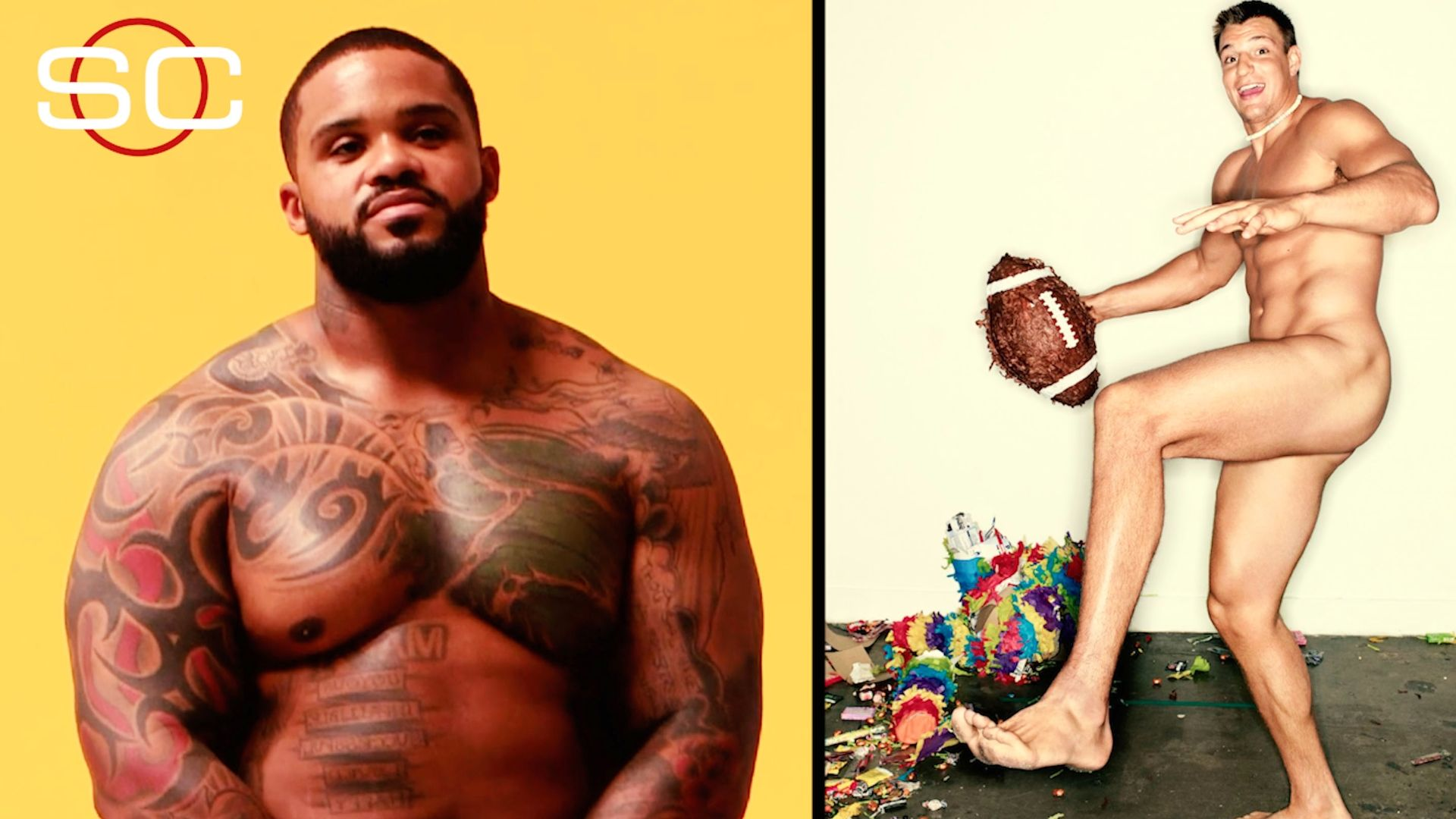SC Featured: A memorable decade of the Body Issue