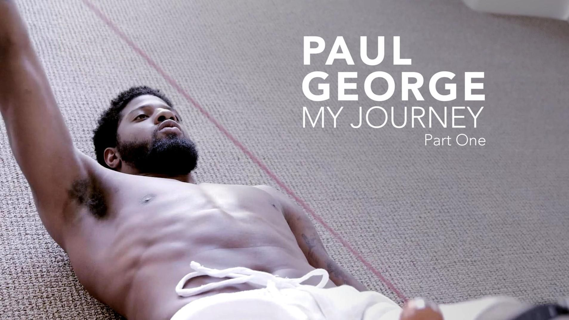 Paul George's incredible journey to free agency