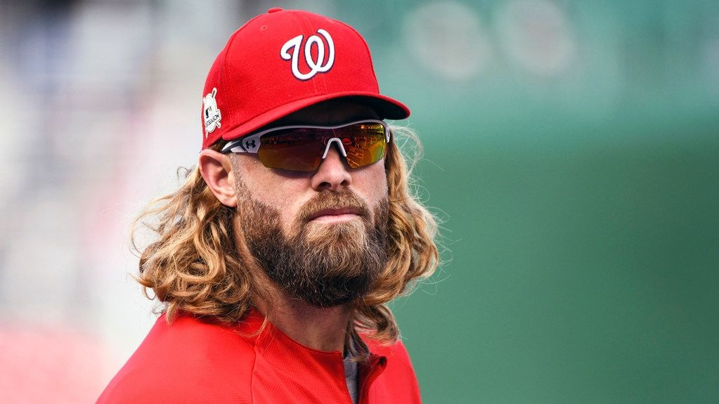 Werth leaves behind a strong baseball resume