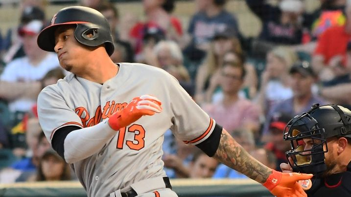 Buster: Orioles will get high price for Machado
