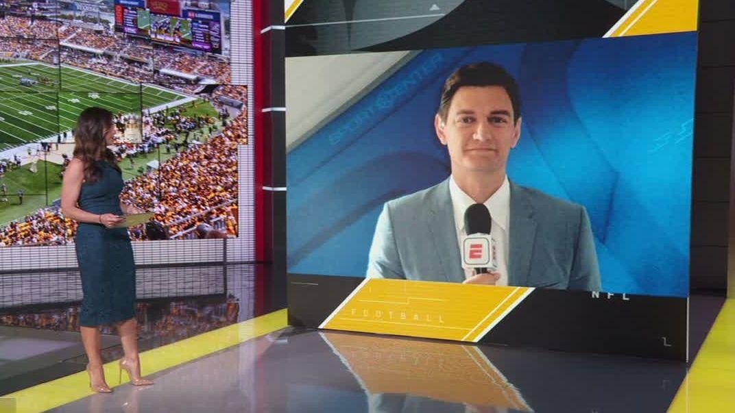 Deadline looming for Bell, Steelers