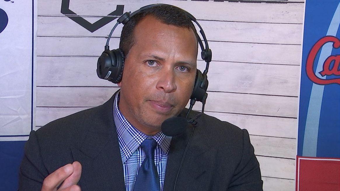 A-Rod a fan of Hamels trade, calls Darvish signing a 'debacle'