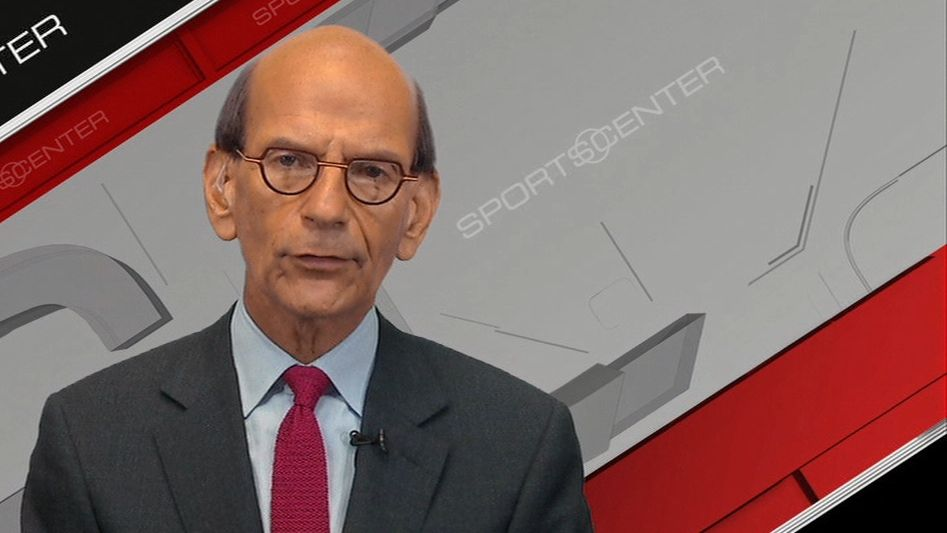 Finebaum doesn't like Canada's statement about Maryland's culture