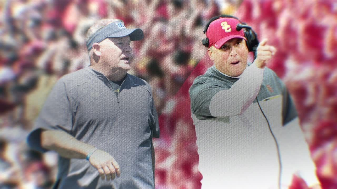 USC, UCLA vying for college football supremacy in L.A.