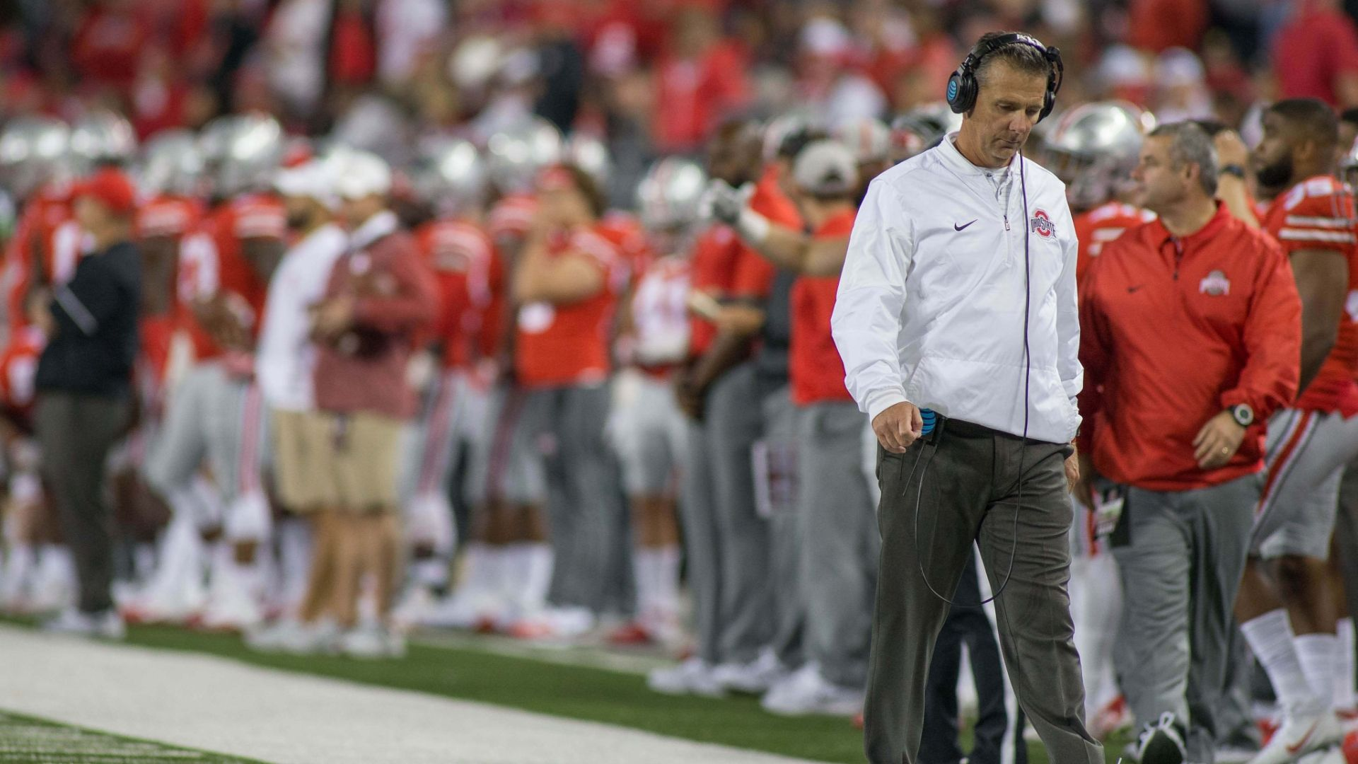 Meyer's future at OSU will not be revealed until next week