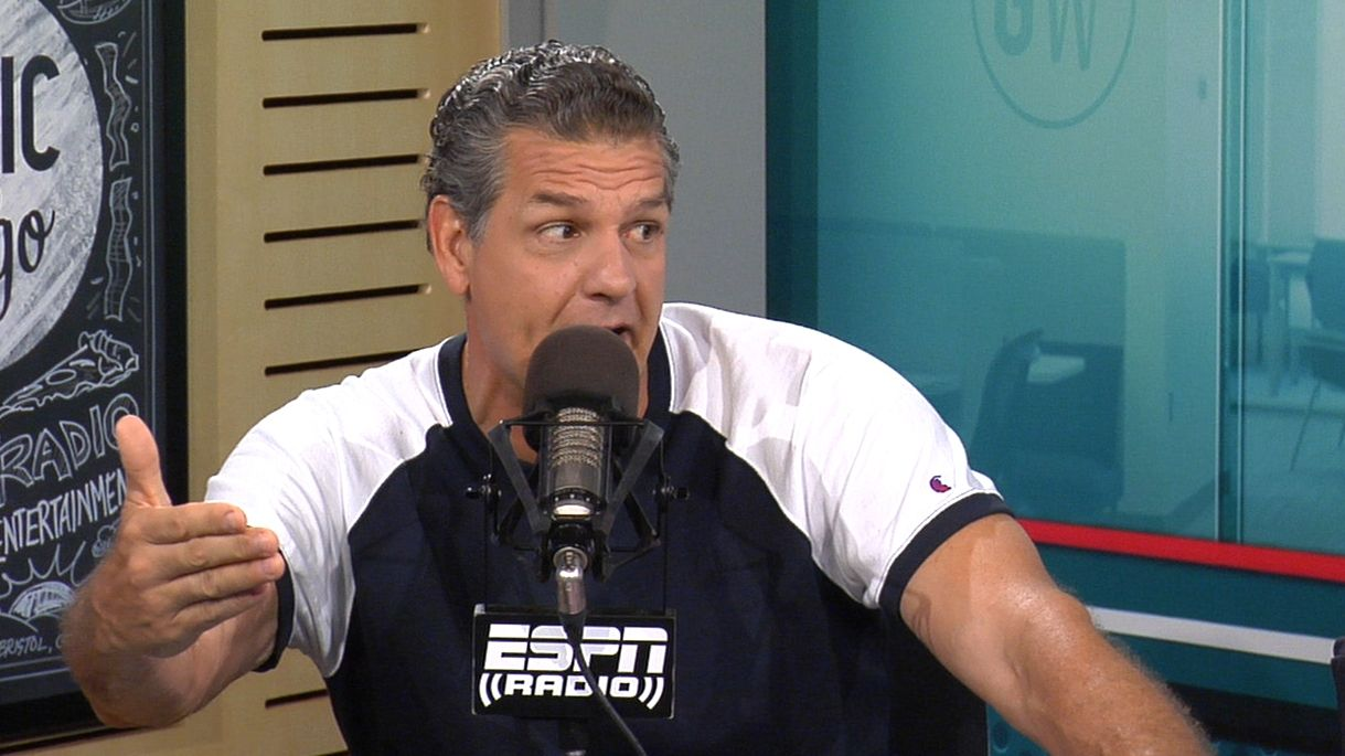 Golic: Benefits should not be limited to HOF players