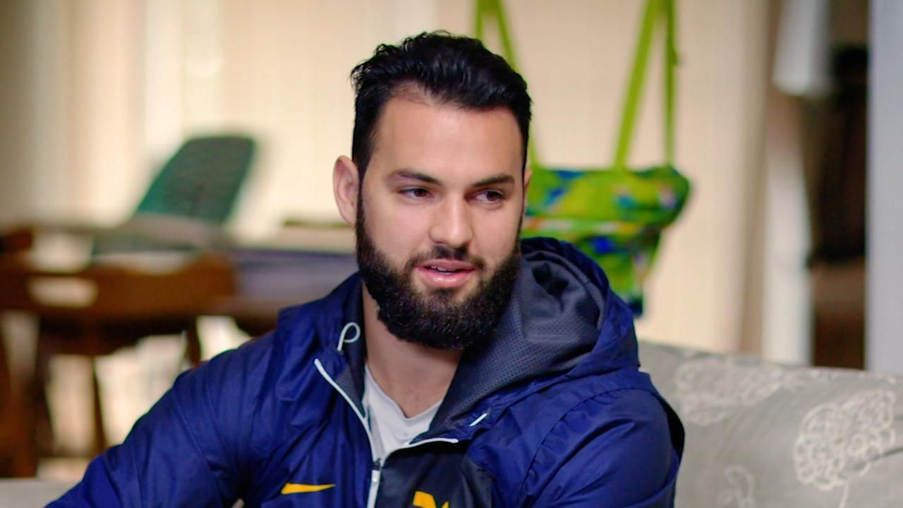 Will Grier balancing Heisman hopes with family life