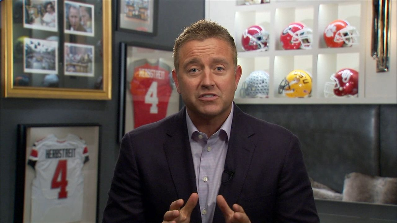Herbstreit: OSU-PSU 'As good as it gets'