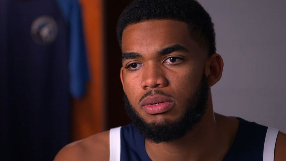Towns: Wolves still a playoff team without Butler