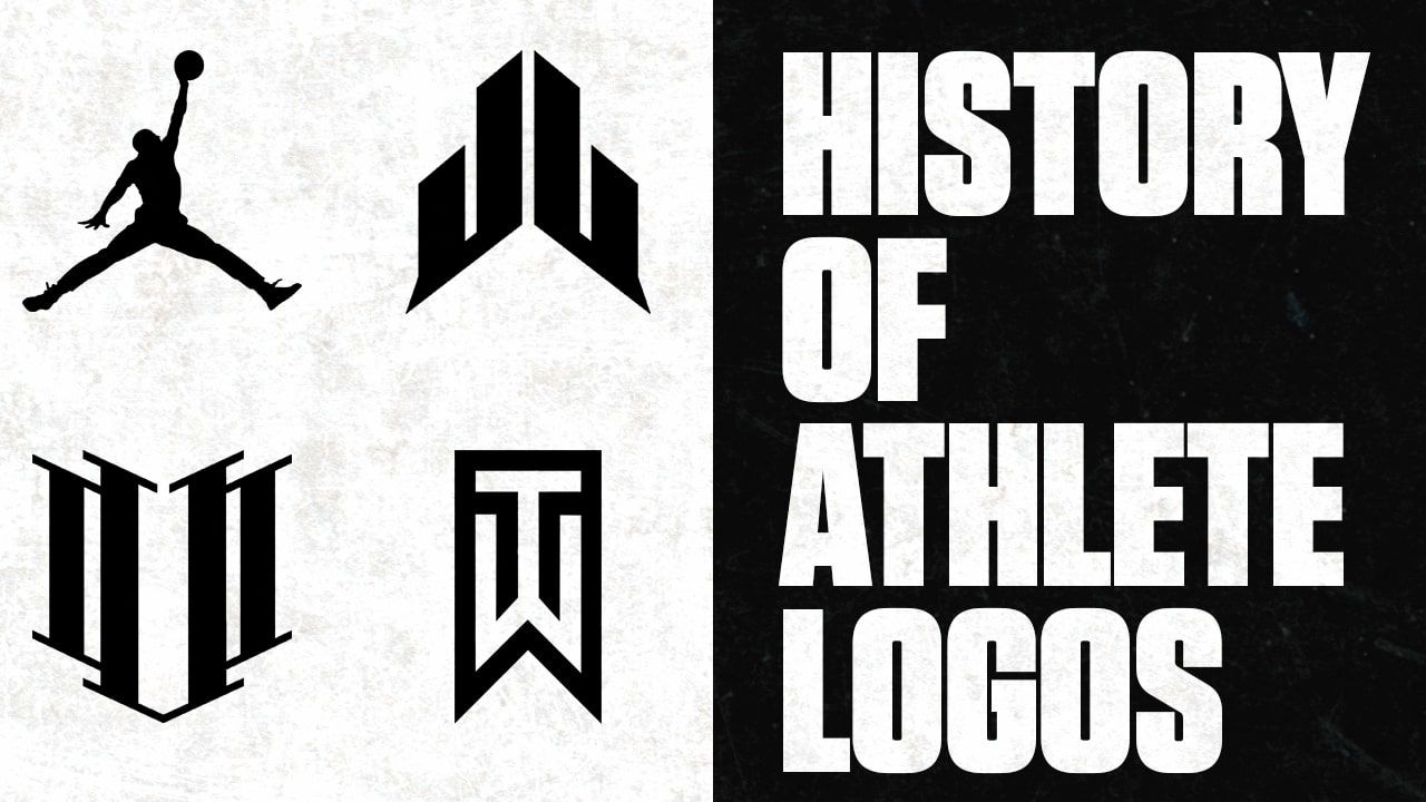 'Jumpman' inspires 30 years of athlete logo history