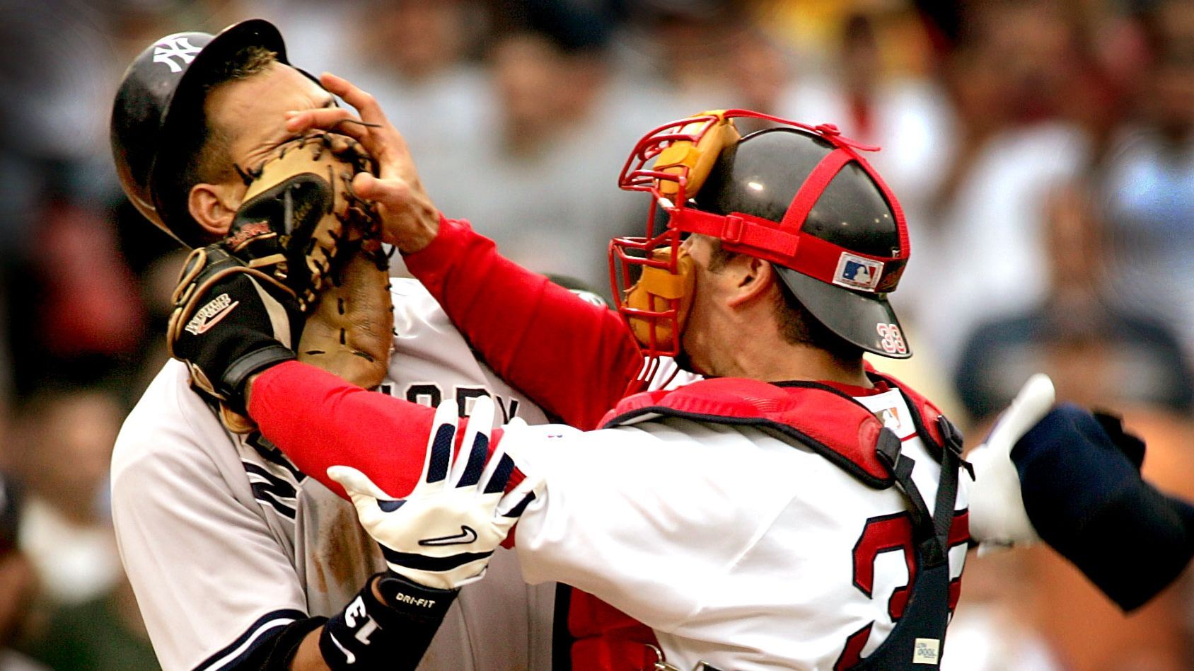 The best Yankees-Red Sox rivalry moments