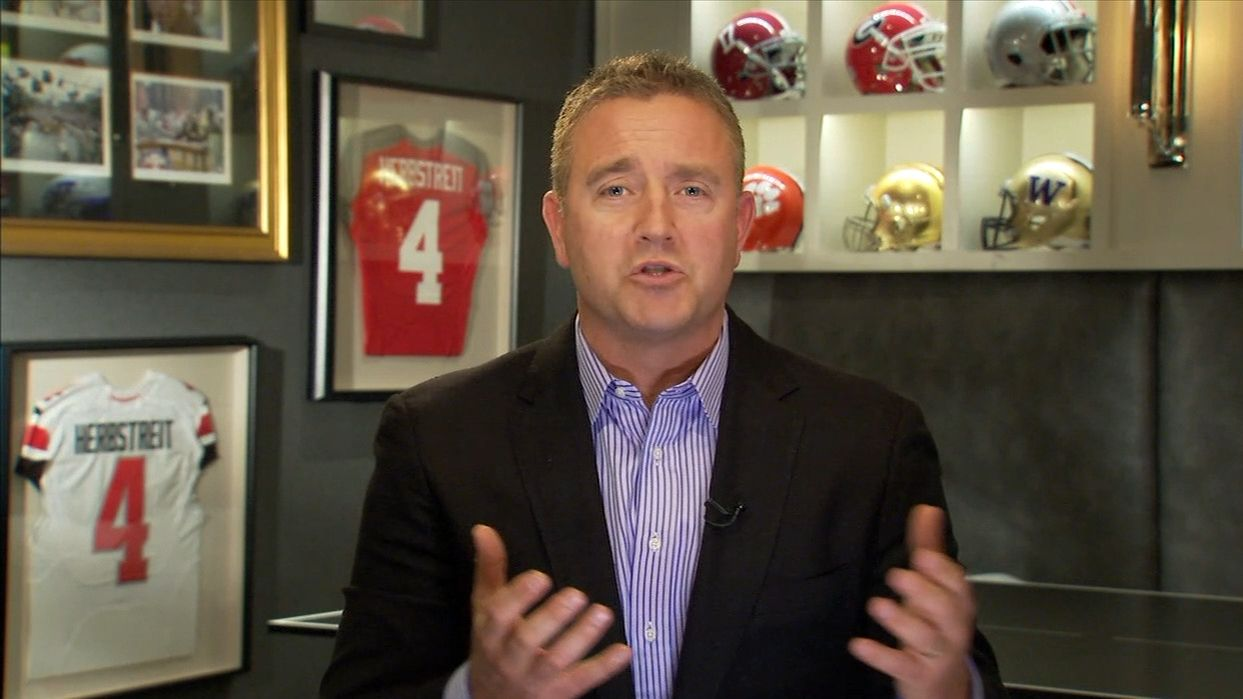 Herbstreit: This is where we find out what Georgia is made of