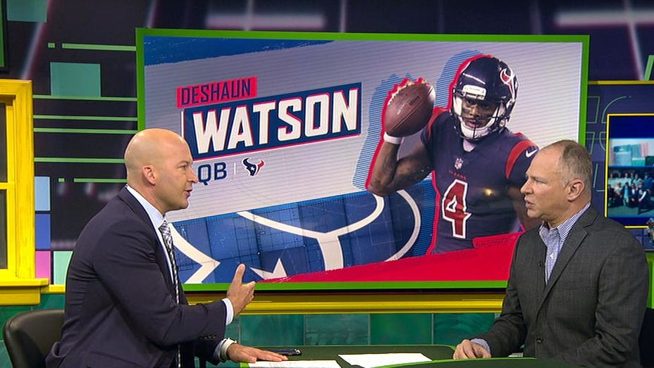Should Watson's Week 6 performance be concerning?