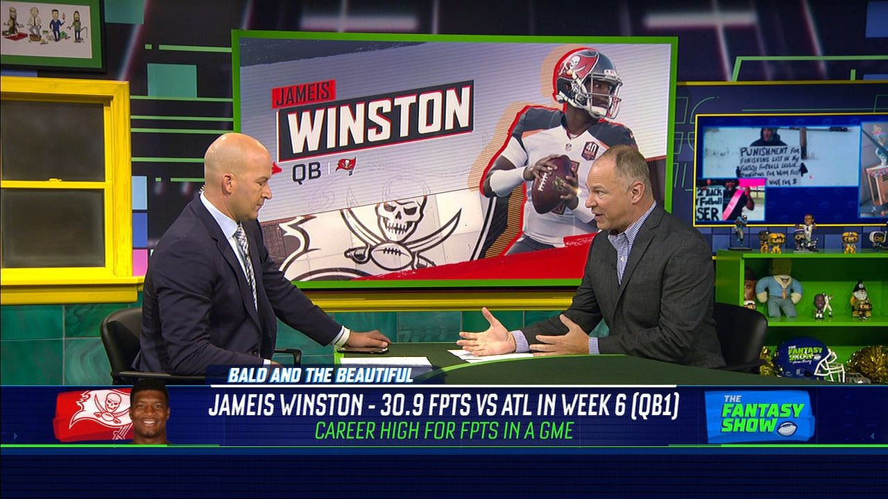 Berry confident in Winston going forward