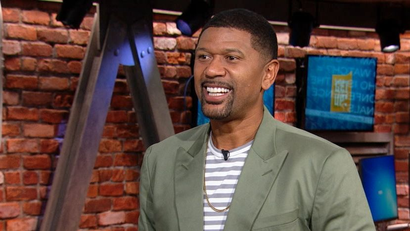 Jalen predicts Celtics vs. 76ers in conference finals
