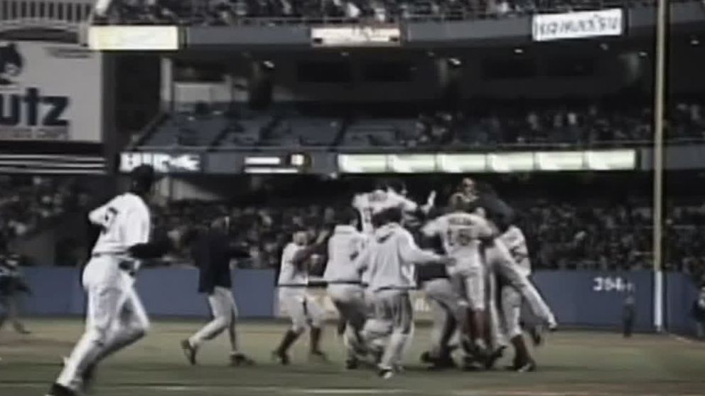 On this date: Red Sox complete 3-0 ALCS comeback in Bronx