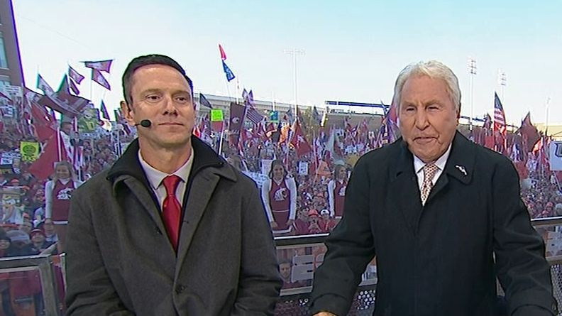 Corso's Pick: Oregon vs. Washington State