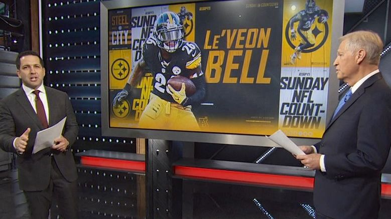 Steelers still have not heard from Bell