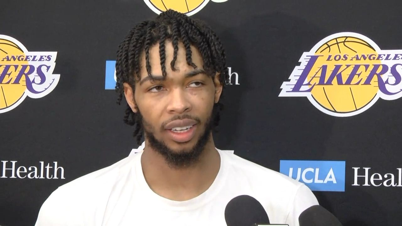 Ingram on suspension: 'I'm happy it's only 4' games