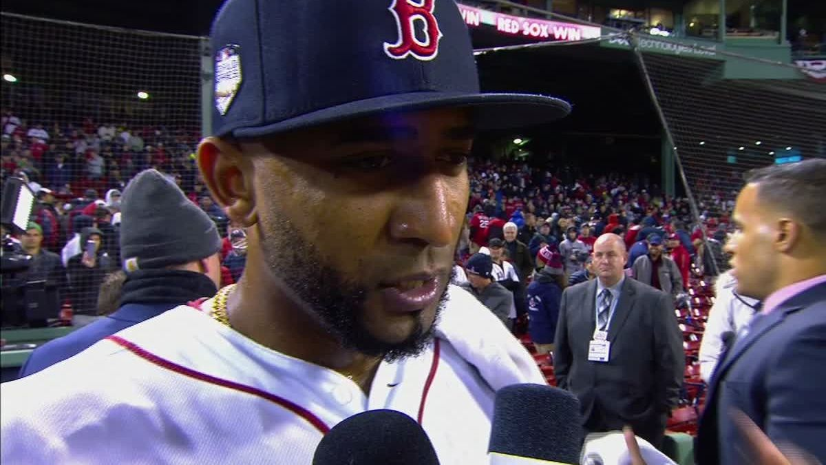 Nunez was prepared for pinch-hit opportunity