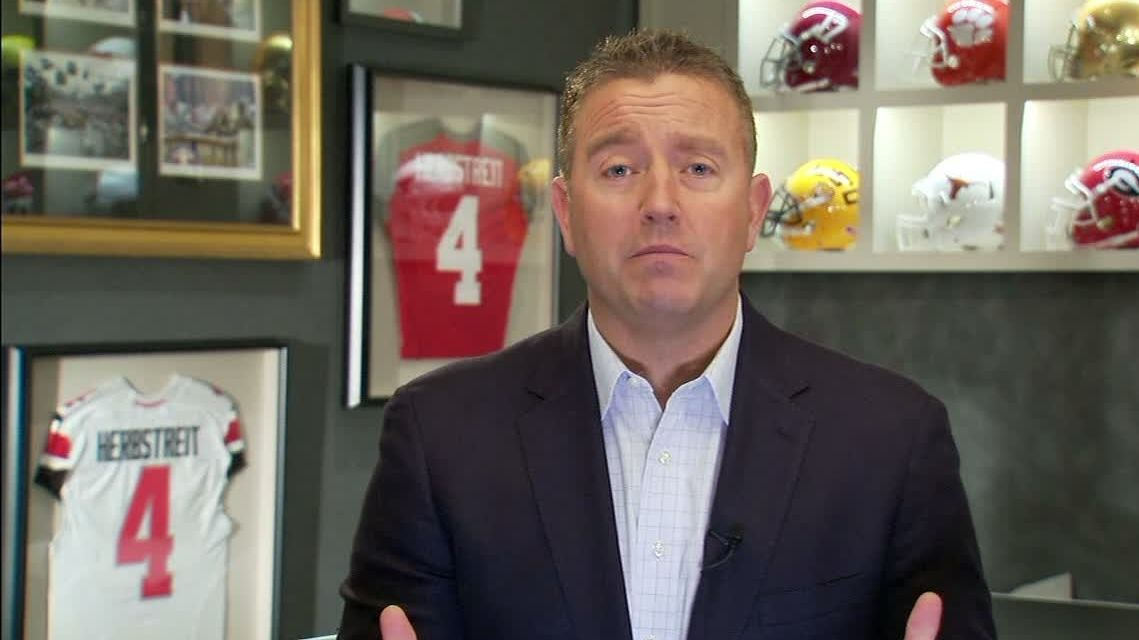 Herbstreit: Expect Florida-Georgia to be low scoring