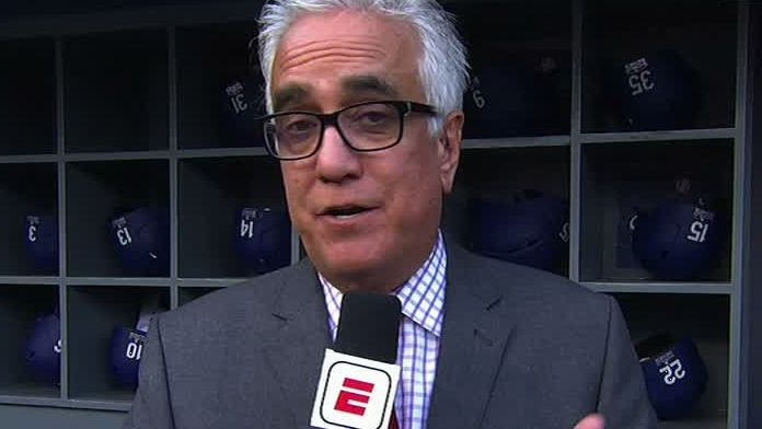 Gomez breaks down Dodgers' lineup changes