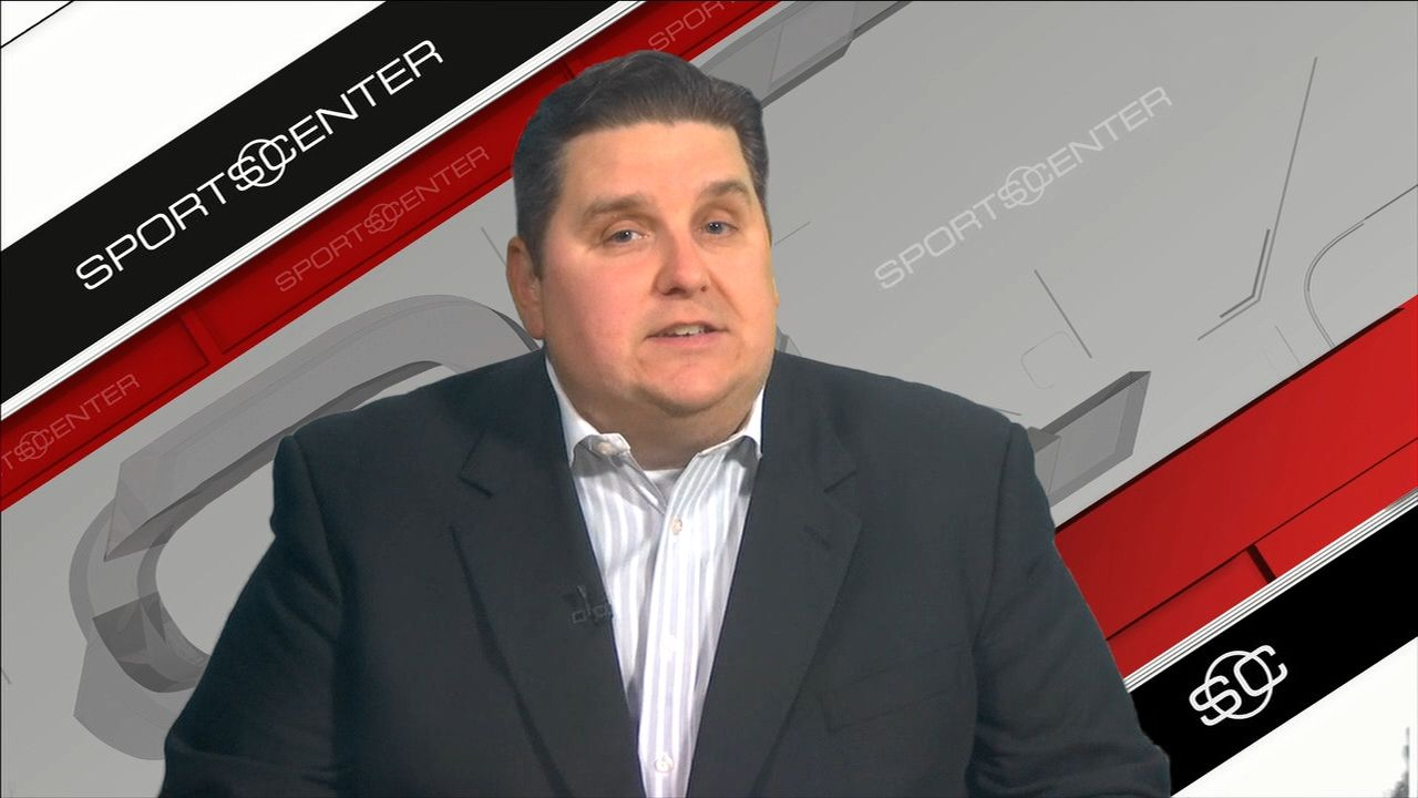 Windhorst can see Pitino drawing interest from NBA