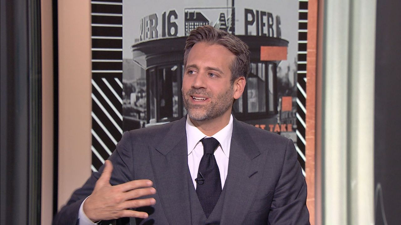 Kellerman: NFL 'deserves credit' for relocating Chiefs-Rams