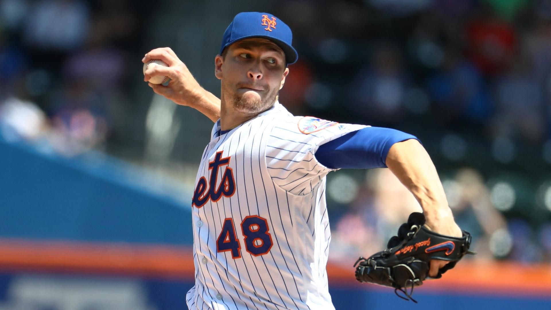 DeGrom's historic Cy Young-winning season