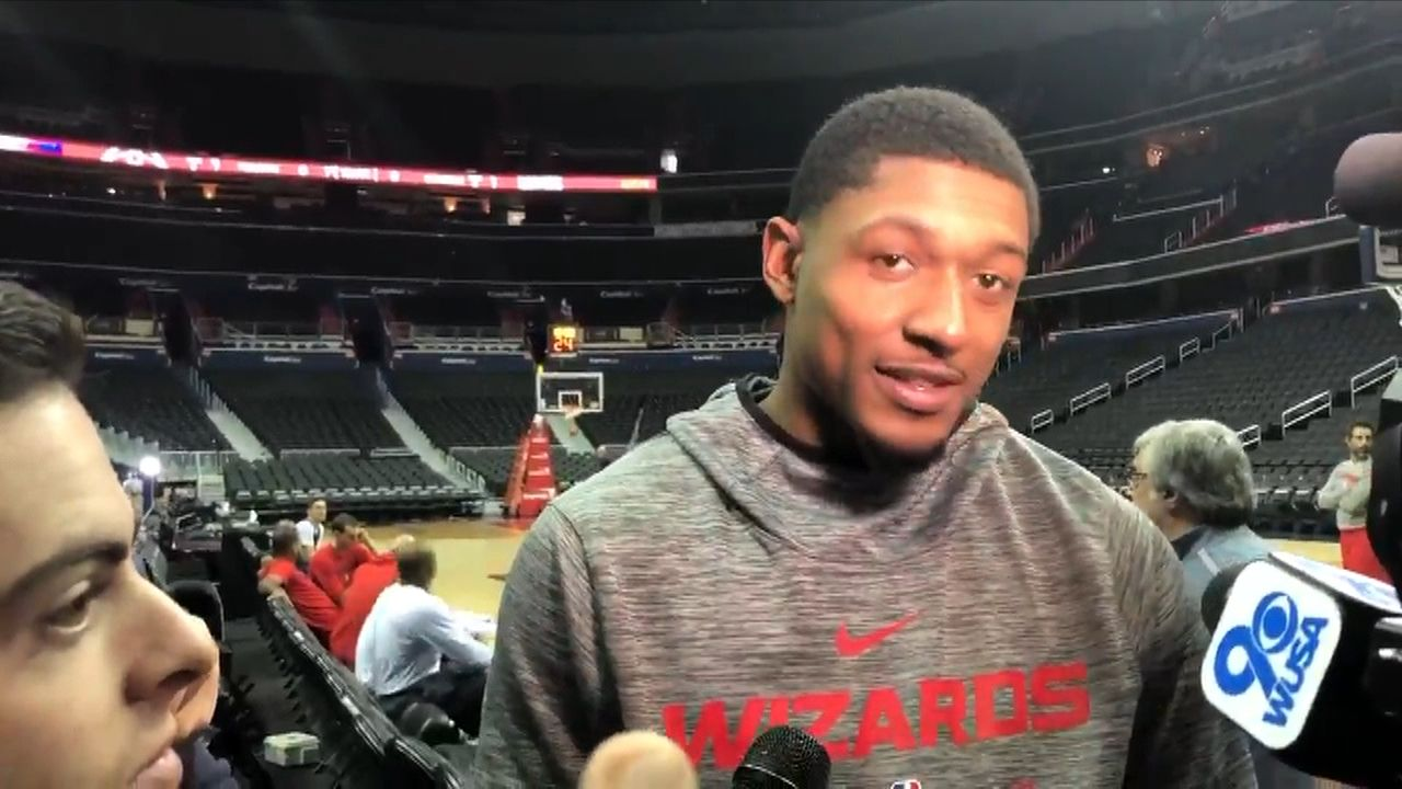 Beal: Wizards' culture is 'what we created it to be'