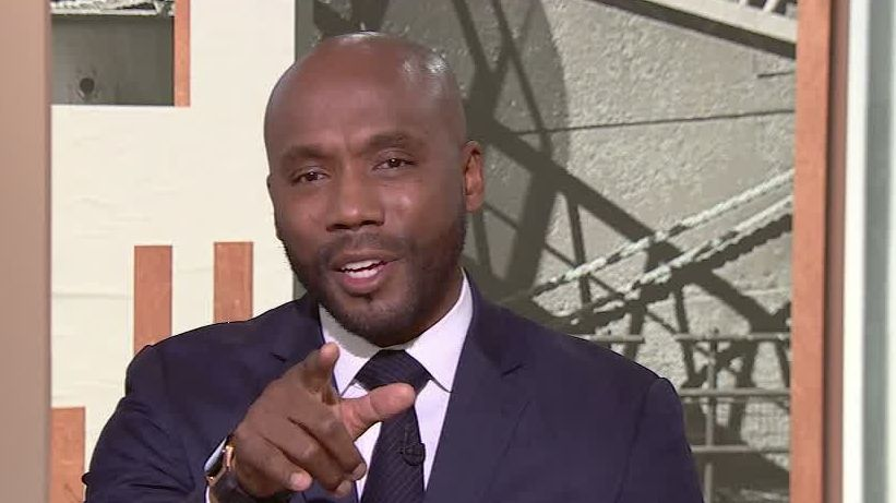 Riddick on Jaguars: 'They flat out quit'