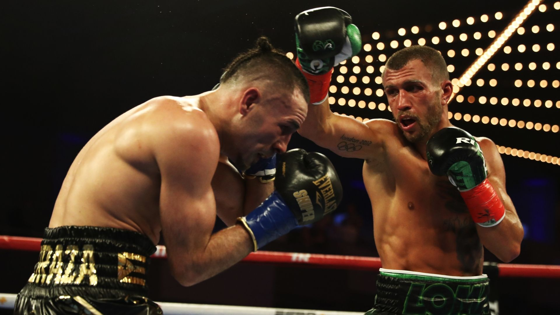 Lomachenko defeats Pedraza via decision to unify titles