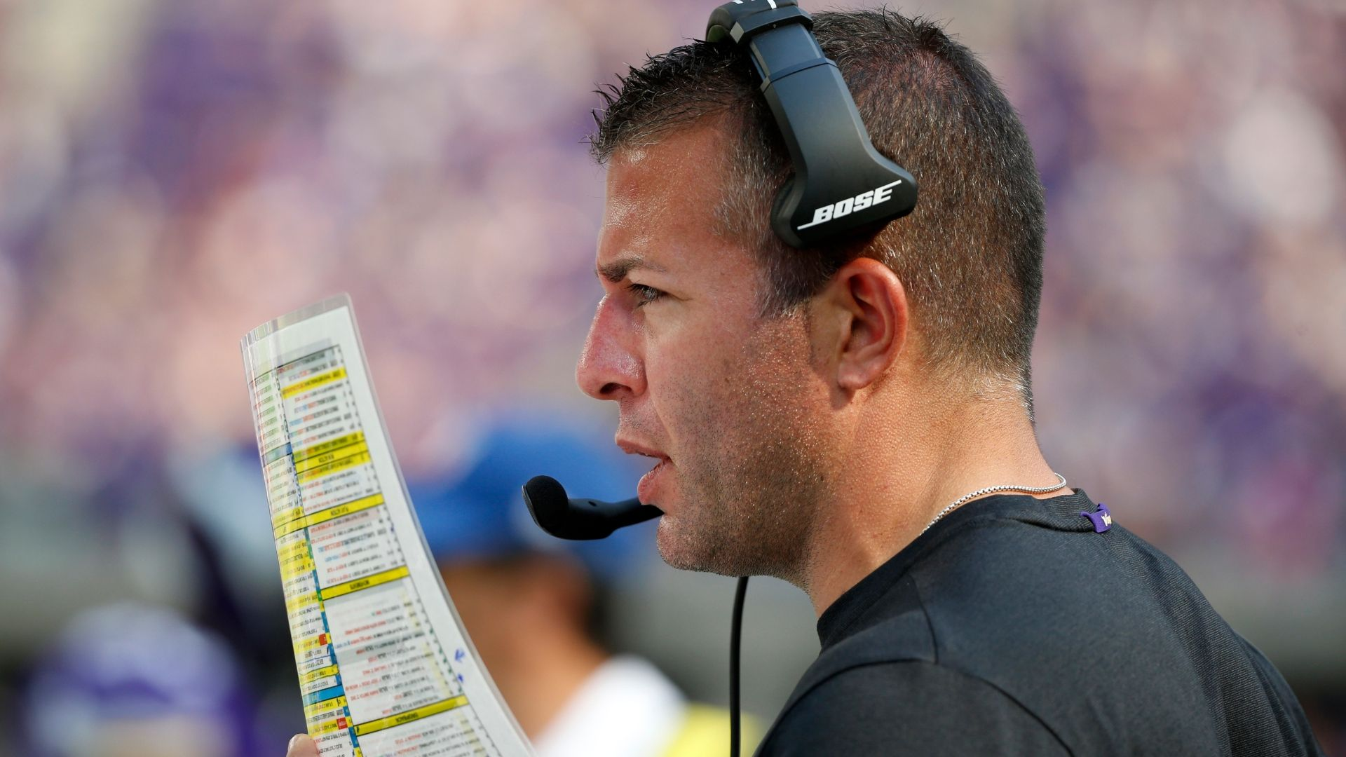 Zimmer made decision to fire DeFilippo