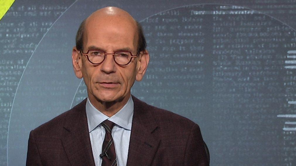 Finebaum: Durkin hire a 'terrible, embarrassing look' by Saban