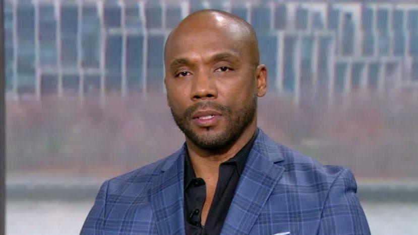 Riddick predicts Bears will win NFC