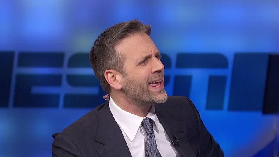 Kellerman: KD is not a top 5 player