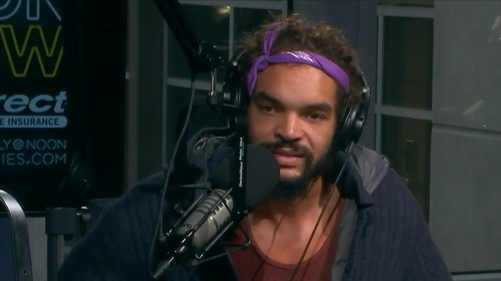 Noah: 'I'm too lit' to play in NYC