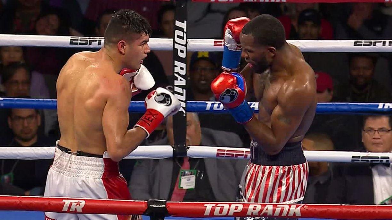 Ramirez retains super middleweight world title