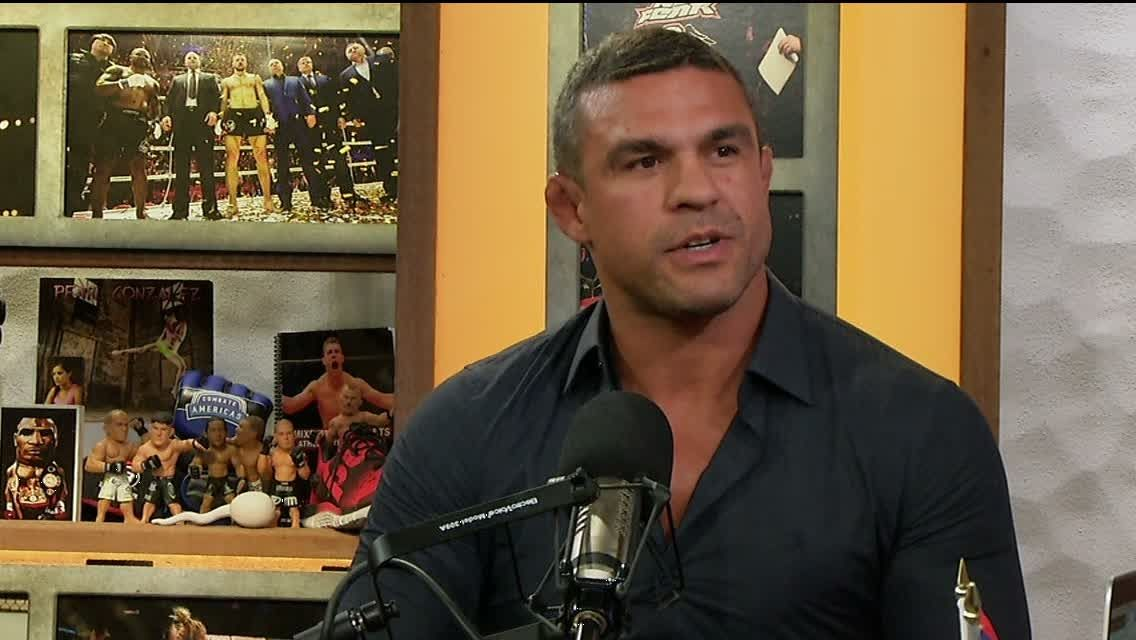 Belfort coming out of retirement