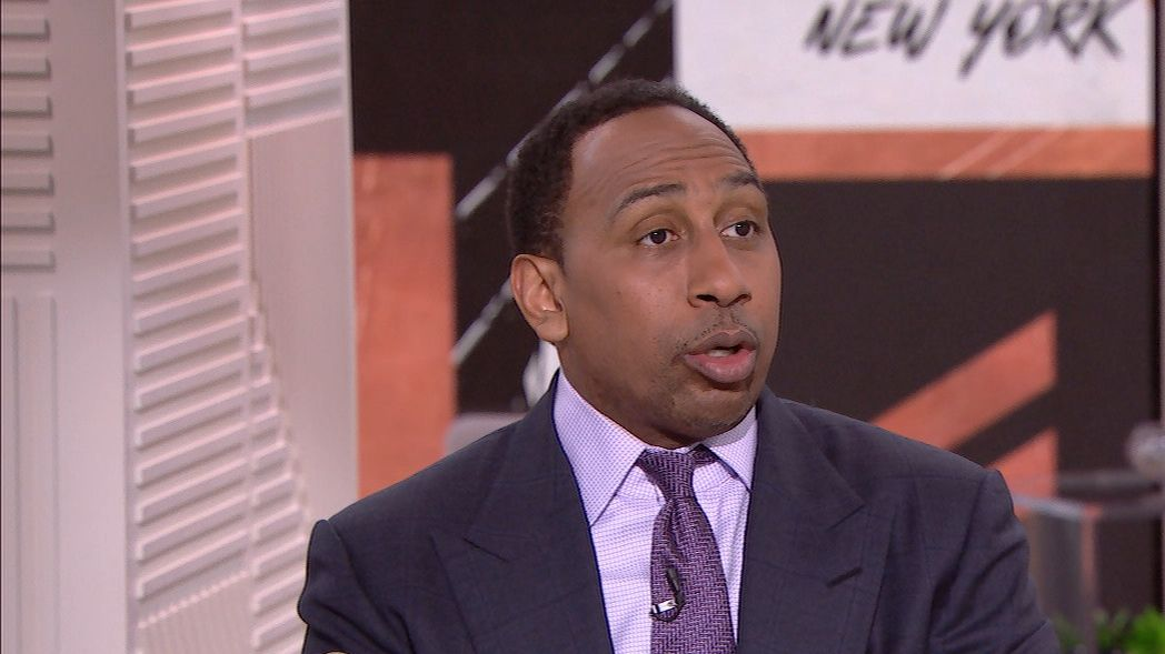 Stephen A. not as high on Saints after win vs. Panthers