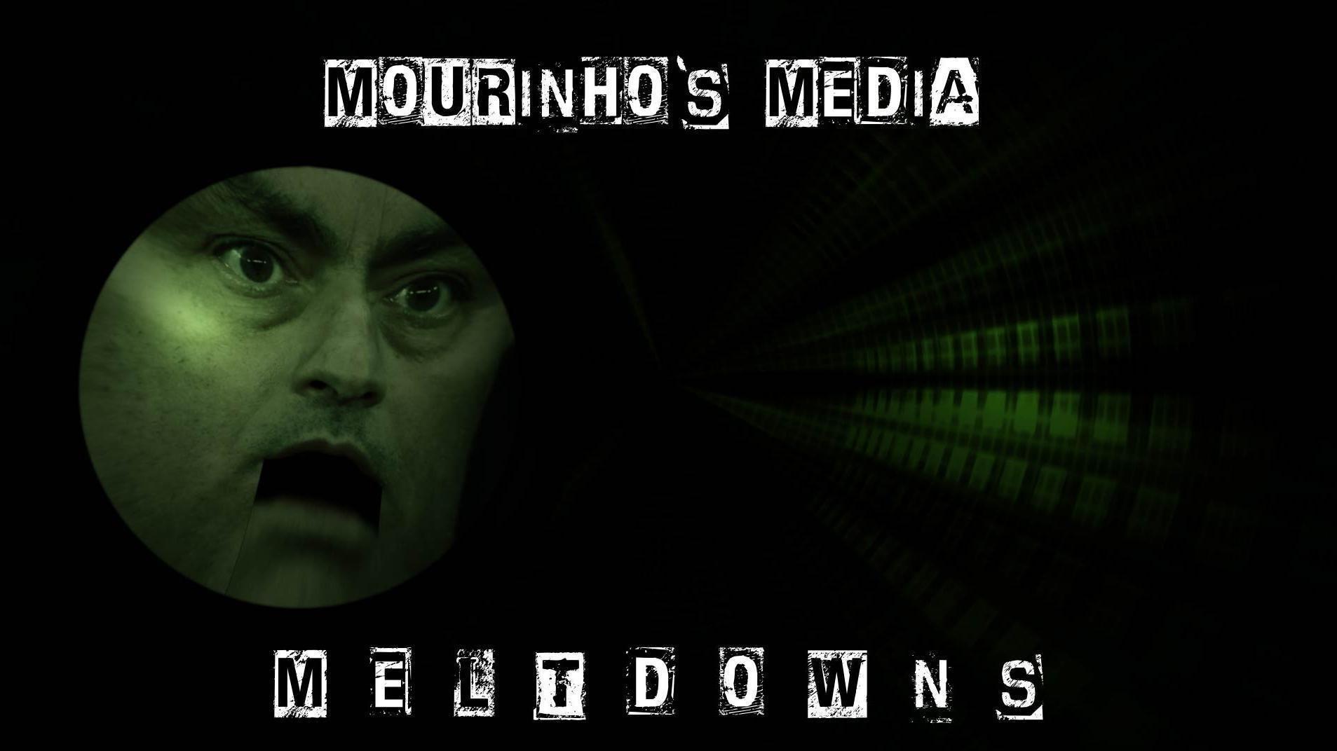 Mourinho's Meltdown 2018