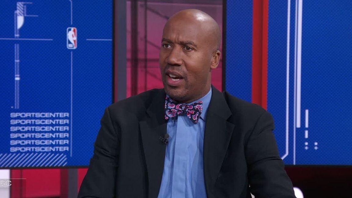 Bowen: LeBron and Davis' 'brotherhood' makes GMs jealous