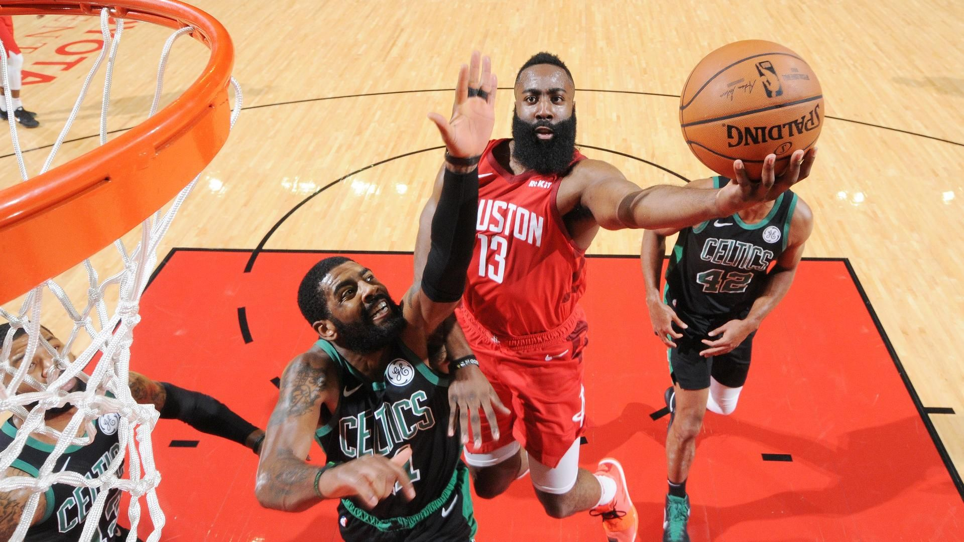 528ed5aeffc3 James Harden has saved Houston s season and revived his MVP chances ...